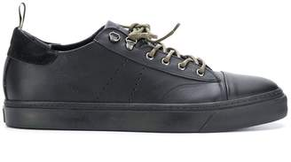 Low Brand lace-up sneakers