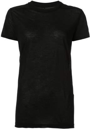 Rick Owens crew neck level T-shirt