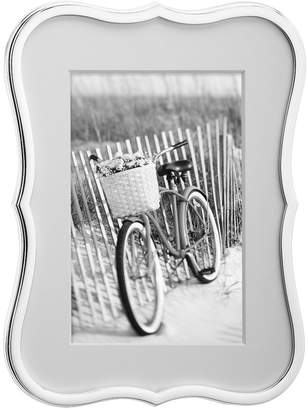 """Kate Spade Crown Point 4"""" x 6"""" Picture Frame"""