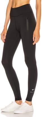 Alyx X Nike Womens Legging in Black & Mat   FWRD