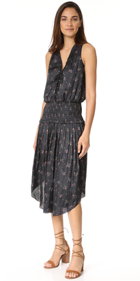 Ulla Johnson Lucille Dress $529 thestylecure.com