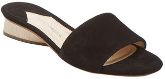 Paul Andrew Lina Suede Sandal