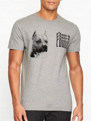 Edwin Medor Print T-shirt