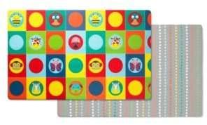 Skip Hop Zoo Reversible Playmat - Zoo
