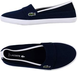 Lacoste Low-tops & sneakers - Item 11395003AC