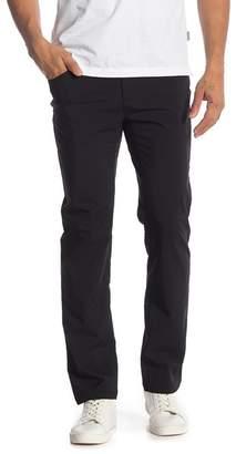 "Louis Raphael Hybrid 5 Pocket Pants - 30-34\"" Inseam"