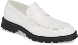 7dcb68a197a Calvin Klein White Men s Casual Shoes