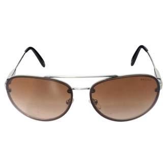 Polo Ralph Lauren Aviator sunglasses