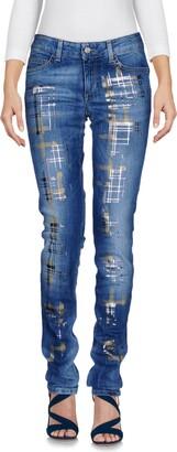 Liu Jo Denim pants - Item 42597022KP