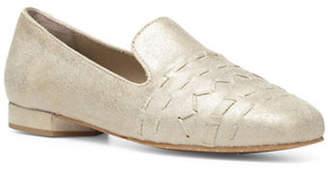 Donald J Pliner Haylie SP Leather Loafers