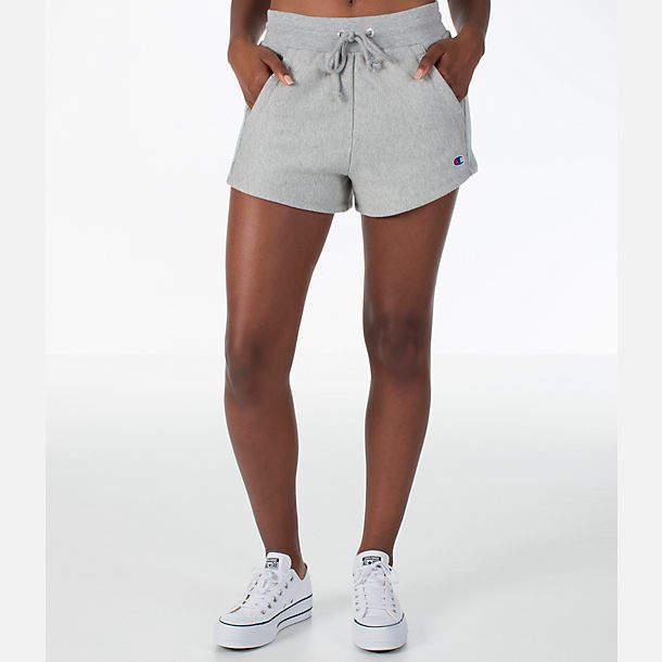 Women's Champion Heritage Shorts
