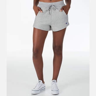Champion Women's Heritage Shorts