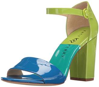 Katy Perry Women's The Liz Heeled Sandal
