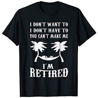Finally Retired from Teaching and Work Shirt Gift Men Women