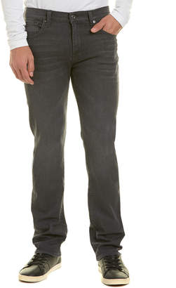 7 For All Mankind Seven 7 Standard Porter Grey Straight Leg