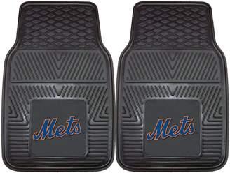 Fanmats FANMATS 2-pk. New York Mets Car Floor Mats