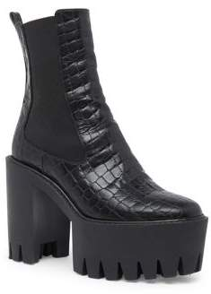 Stella McCartney Monster Boots