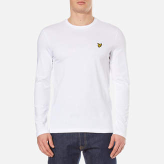 Lyle & Scott Men's Long Sleeve T-Shirt