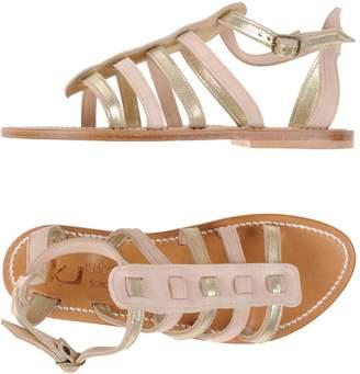 K Jacques St Tropez K.JACQUES ST. TROPEZ Sandals - Item 11114235OE