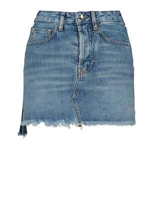Marcelo Burlon County of Milan Skirt