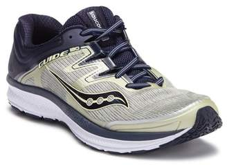 Saucony Guide ISO Sneaker - Wide Width Available