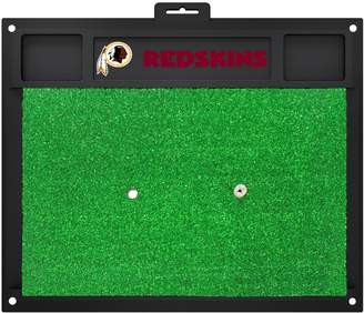 Redskins Fanmats FANMATS Washington Golf Hitting Mat