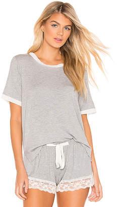 Flora Nikrooz Snuggle T Shirt