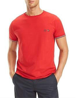 Tommy Hilfiger 2 Mb Climate Control Tee