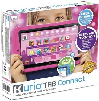 Kurio Kurio 7 inch Kurio Tab Connect, (Pink), Android