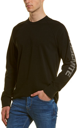 James Perse Y/Osemite Pullover