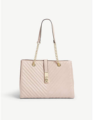 Aldo Oxdrift faux-leather tote