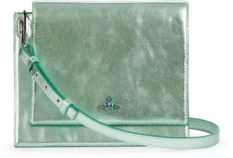 Vivienne Westwood Venice Crossbody Bag 131234 Green