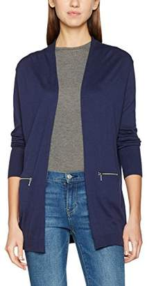 DDP Women's F2GILCO Cardigan,8 (Manufacturer Size: Small)