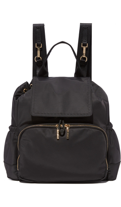 Milly Backpack Diaper Bag $350 thestylecure.com