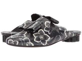 Salvatore Ferragamo Sciacca 1 Women's Flat Shoes