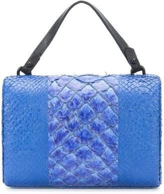 OSKLEN Igarape clutch bag
