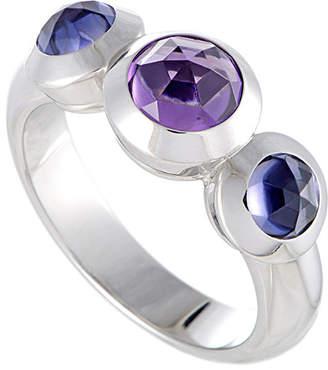 Tiffany & Co. Heritage  18K Gemstone Ring