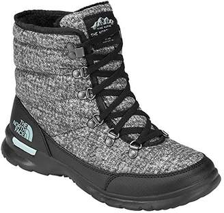 The North Face Women's Thermoball Lace II Snow Boots,9 (42 EU)
