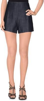 Mariagrazia Panizzi Denim shorts
