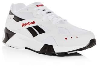 Reebok Men's Aztrek Lace-Up Sneakers