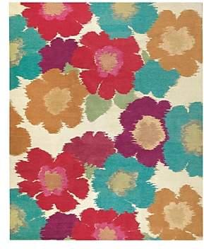 Tufenkian Artisan Carpets Posies Floral Collection Area Rug, 8'9 x 11'6