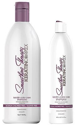 Keratin Complex Color Care Shampoo