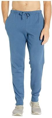Hanes 1901 Heritage Fleece Jogger Pants with Pockets