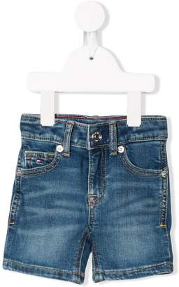 Tommy Hilfiger Junior classic shorts