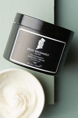 Beau Brummell for Men Beau Brummell Gentlemen's Shaving Cream