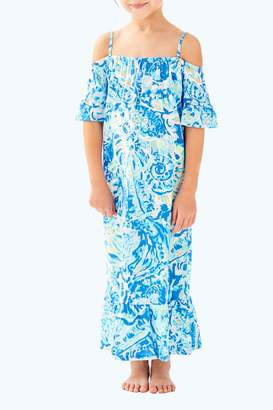Lilly Pulitzer Clary Maxi Dress