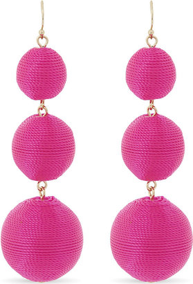 Baublebar Vivid Crispin drop earrings $38 thestylecure.com