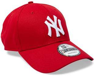 New Era 9Forty Ny Yankees Scarlette Hat