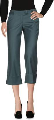 OLLA PARÈG 3/4-length shorts