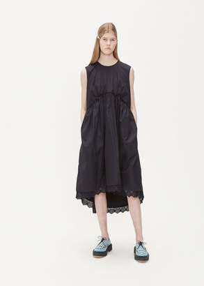 Simone Rocha Babydoll Sleeveless Dress